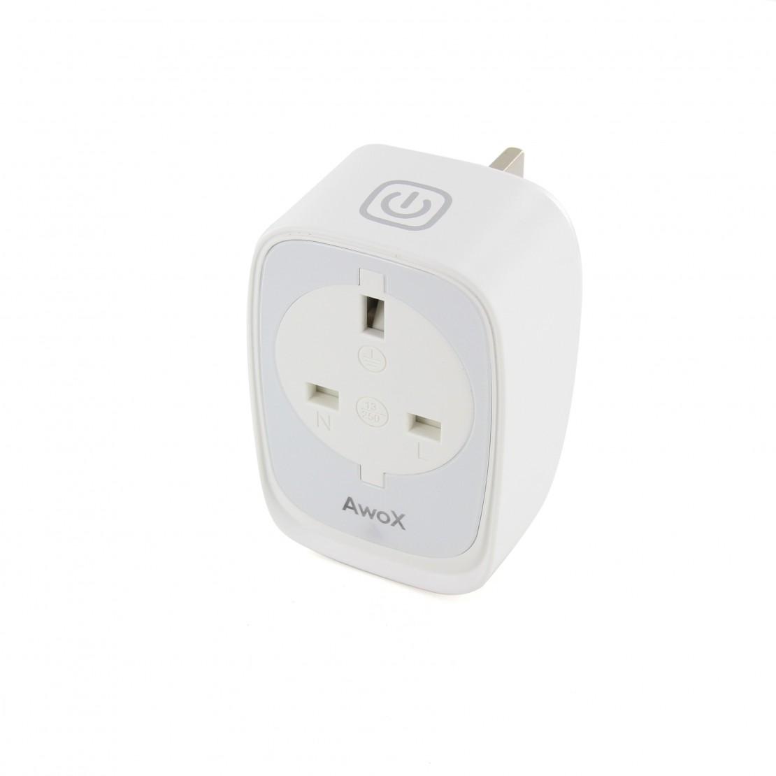 SmartPLUG - Prise connectée Bluetooth - version UK