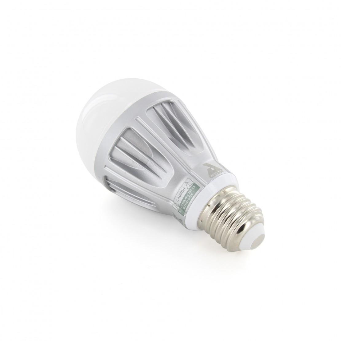 SmartLIGHT - ampoule E27 blanche connectée Bluetooth