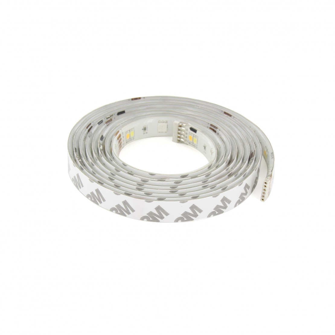 StripLED - tira luminosa LED conectada Bluetooth