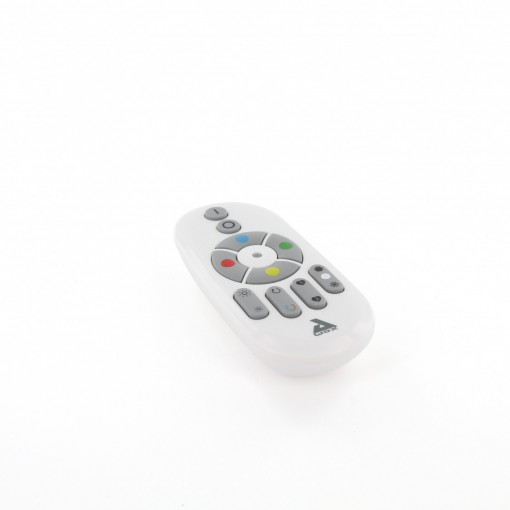 Bluetooth Mesh remote control