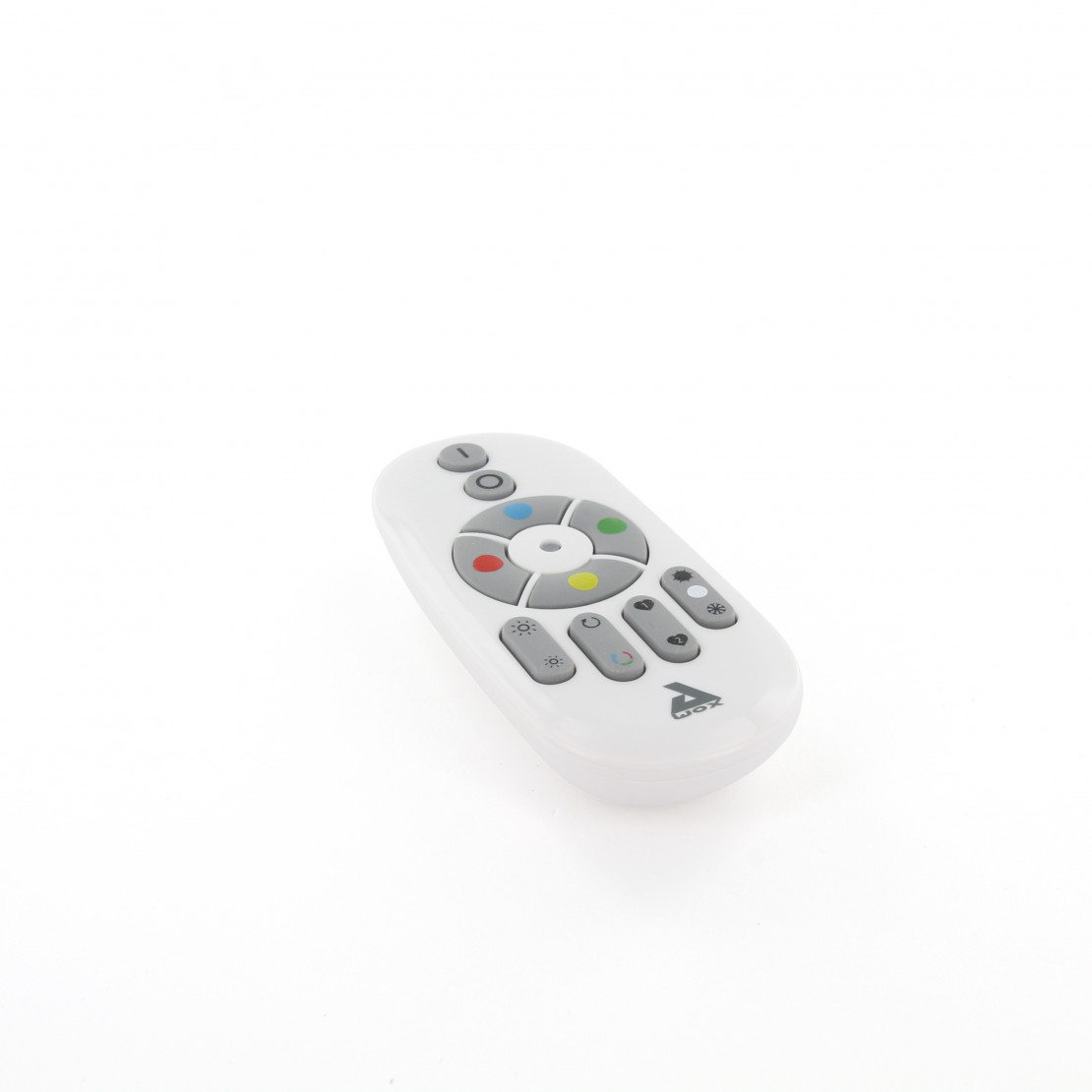 Bluetooth Mesh remote control
