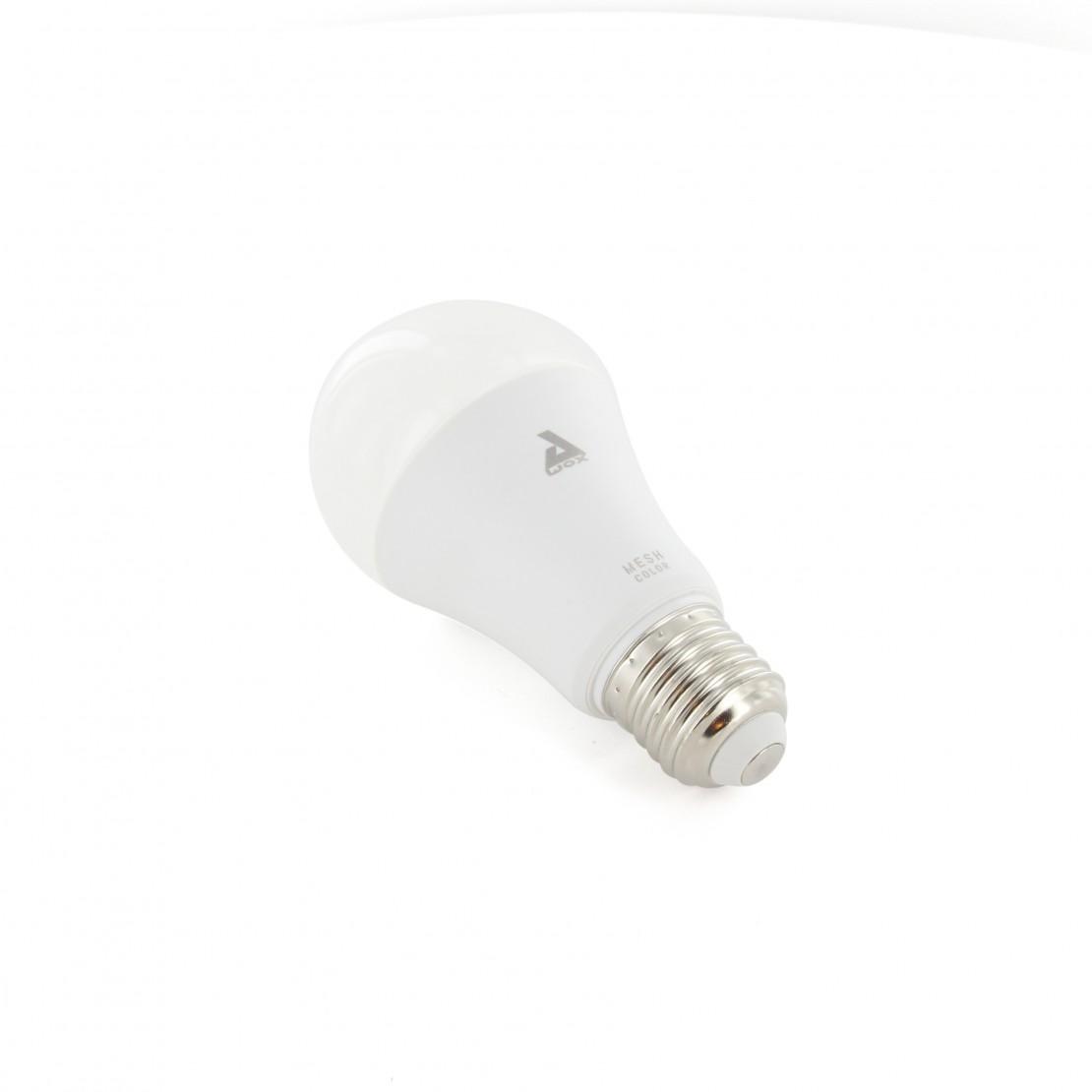 SmartLIGHT - lamp, E27, kleur, Bluetooth Mesh