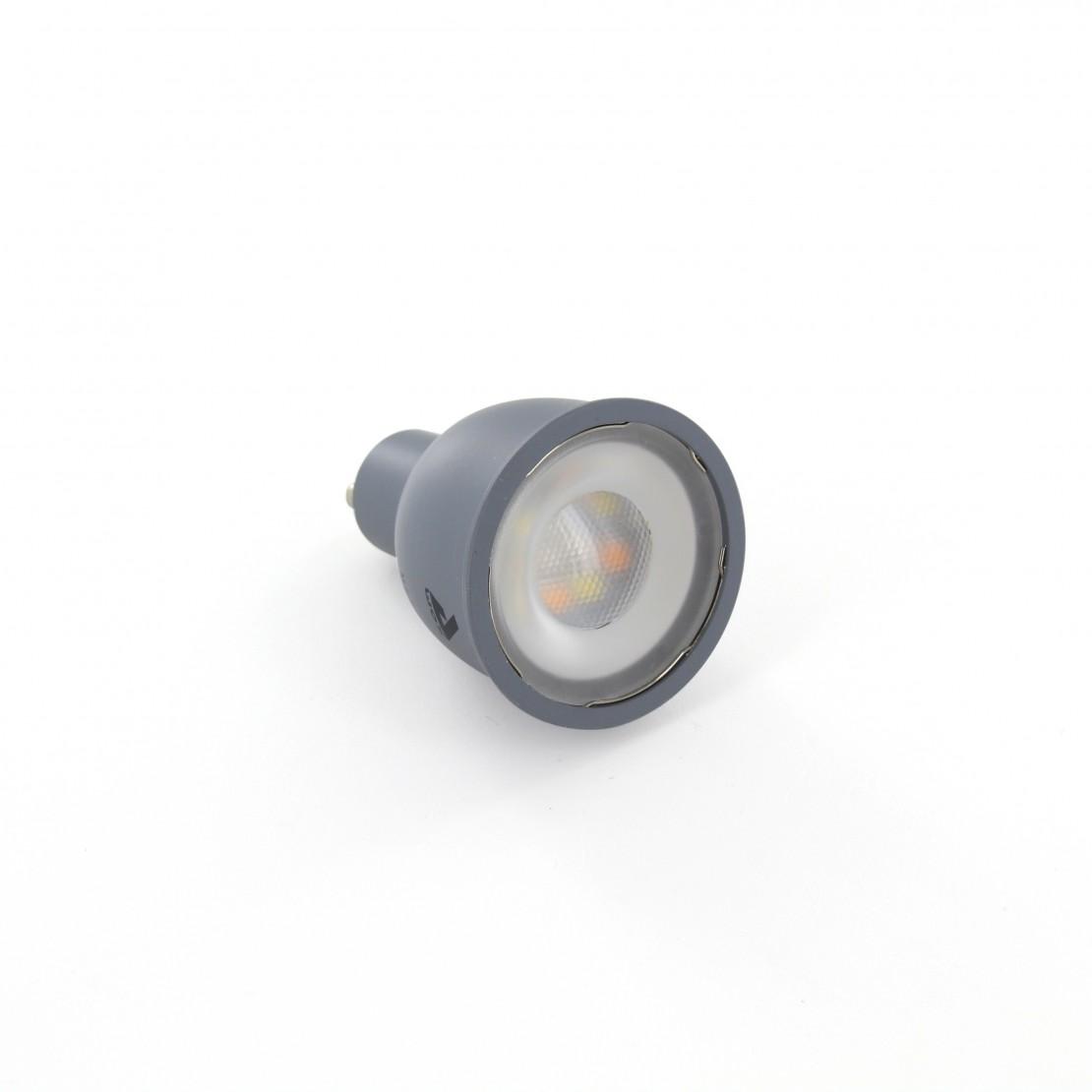 SmartLIGHT - bombilla GU10 color Buetooth Mesh