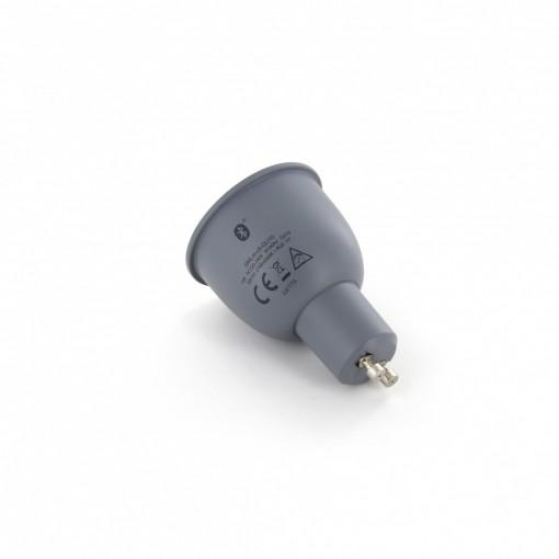 SmartLIGHT - ampoule GU10 couleur Buetooth Mesh
