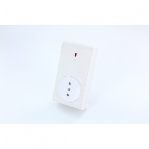 Remote controlled On/Off socket - IT version