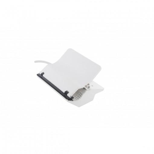 Klem multistekker 3 x 16A - 3m- wit
