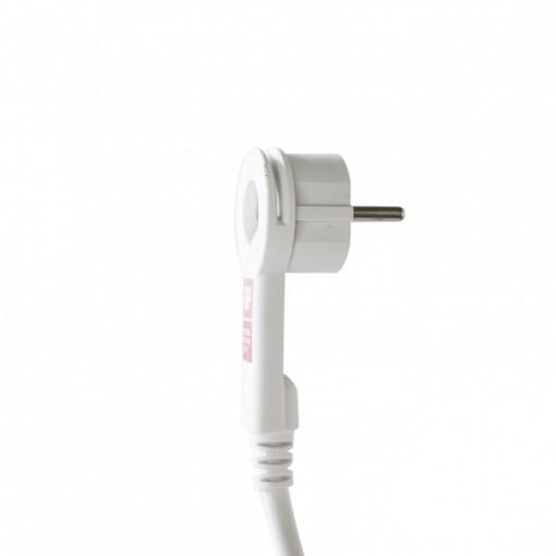 Multiprise Wifi - 3 x 16 A - 1 .5 m - blanc - SCH