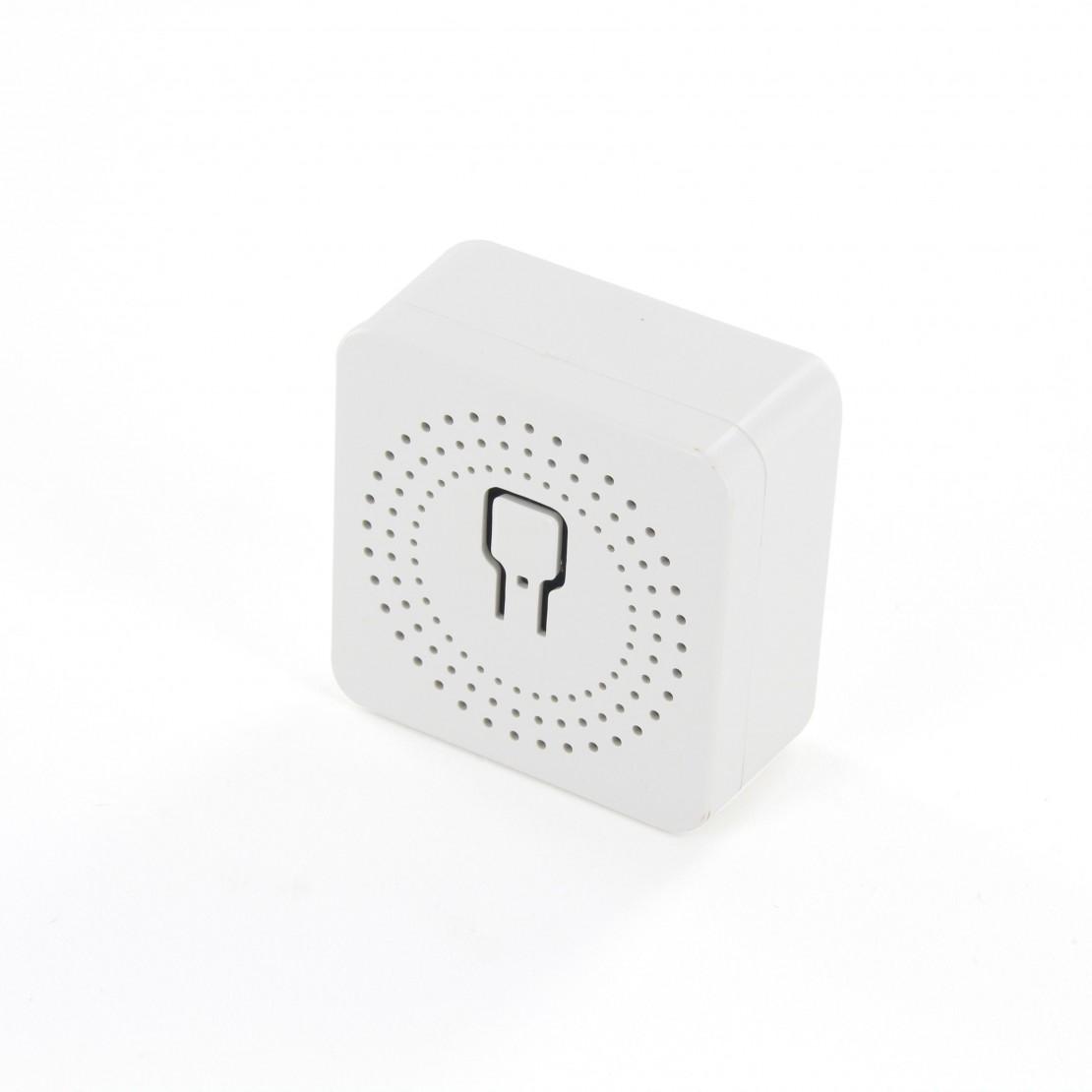 Micromodule 1x10A - Marche/Arrêt/Impulsion