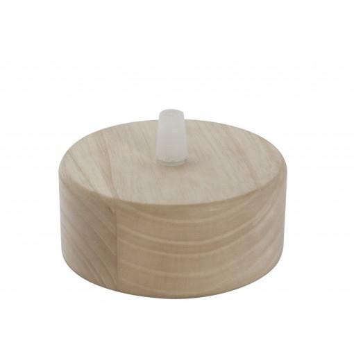 Pavilhao - madeira