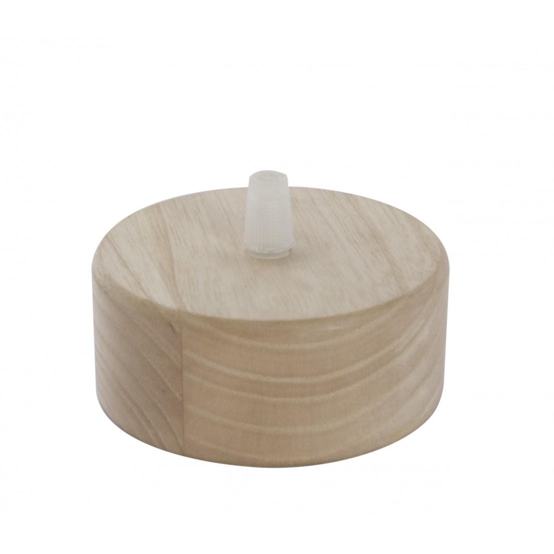 Zocalo - madera