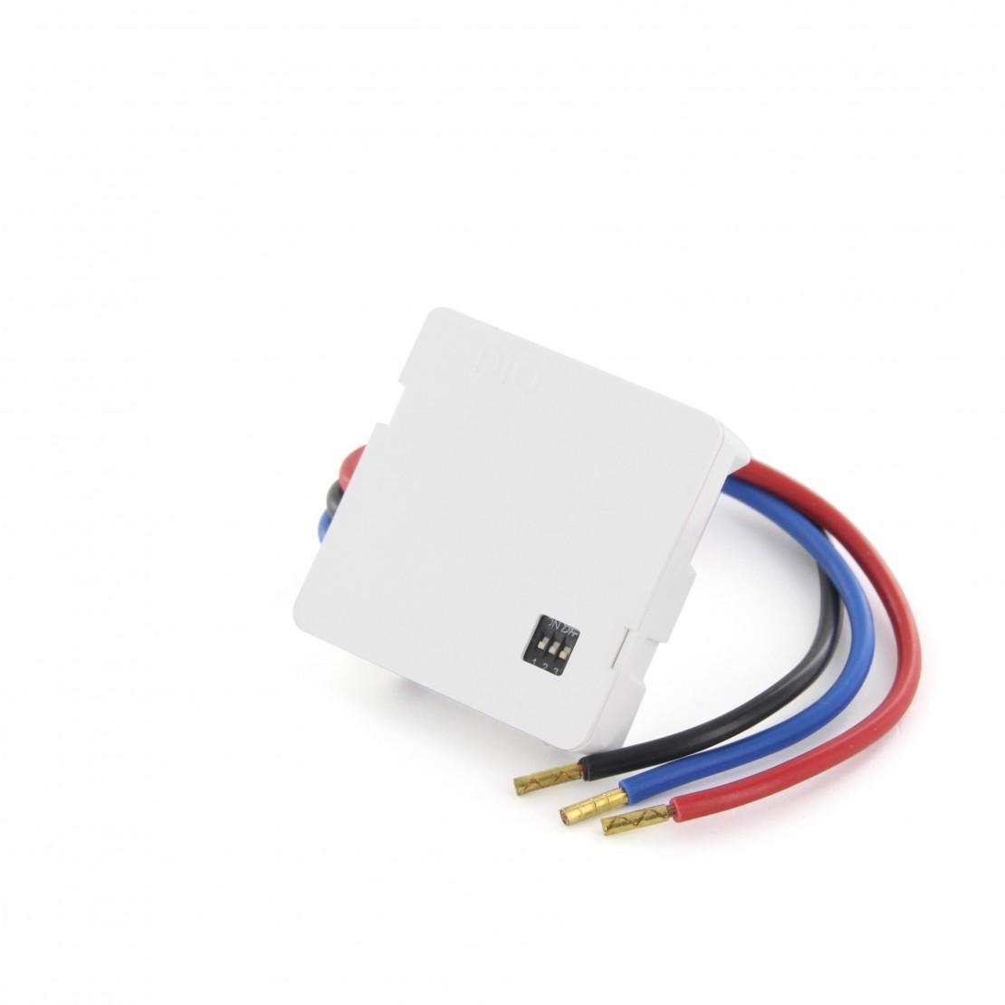 Micro módulo emisor 868MHz