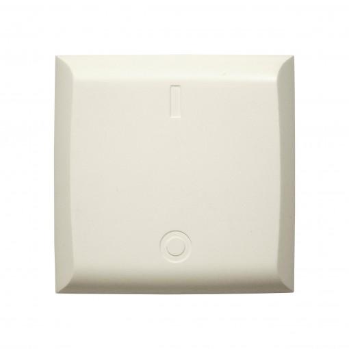 Interruptor inalámbrico (design, blanco)