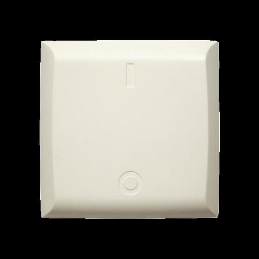 Interruptor sem fios (design,branco)
