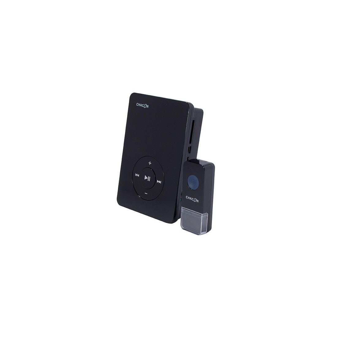 Chacon 84176 Carillon sans fil MP3
