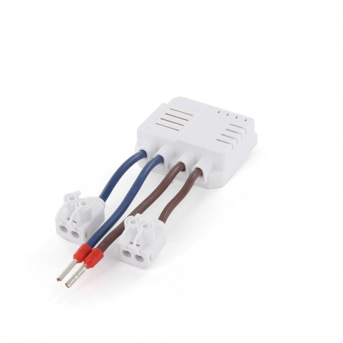 Micromodule pour prise encastr ée (3500W)