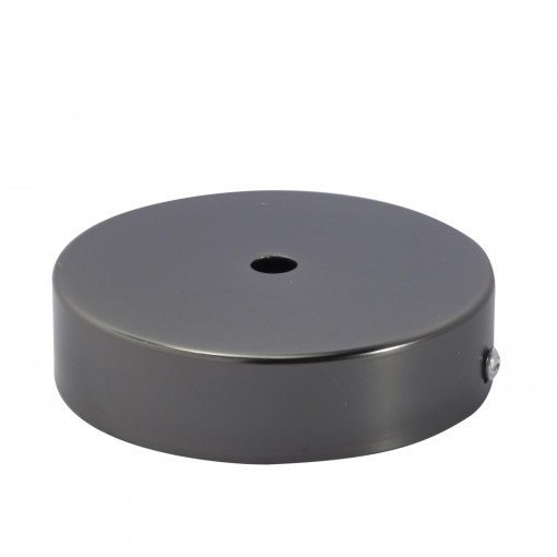 Metalen schermkap- titanium