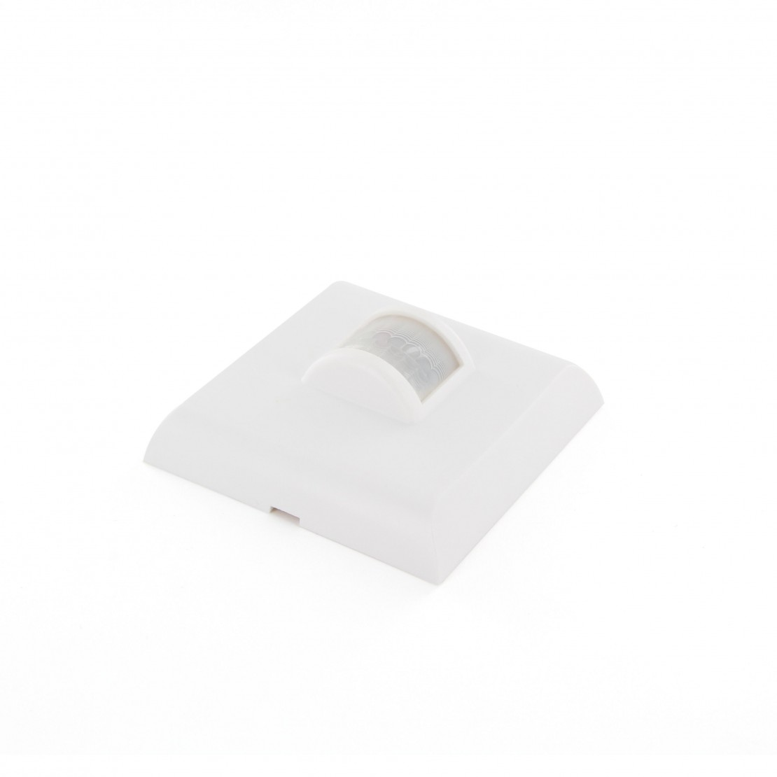 Interruptor detector de movimiento(design, blanco)