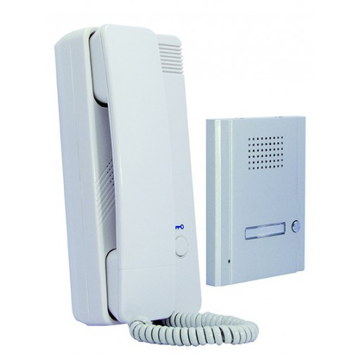 Audiophone 2 fils
