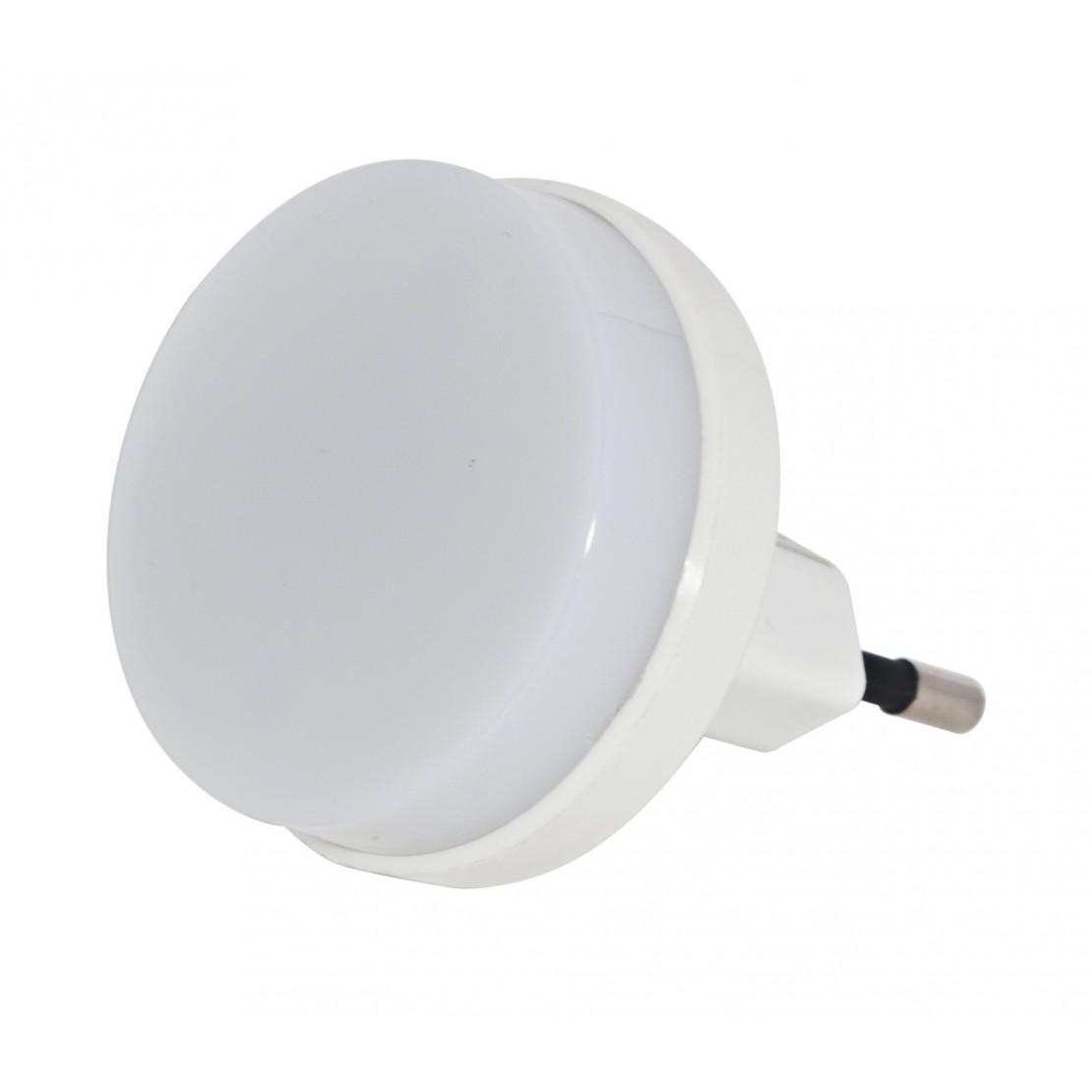 Nachtlampje - wit
