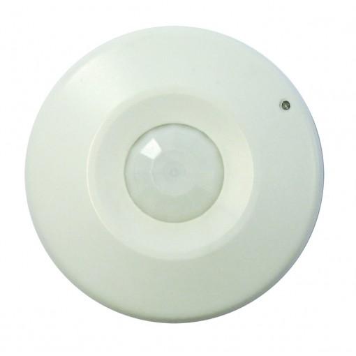 Détecteur de mouvement PIR 360 ° plafond