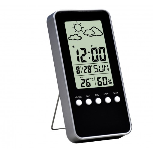 Estaçao meteorológica First