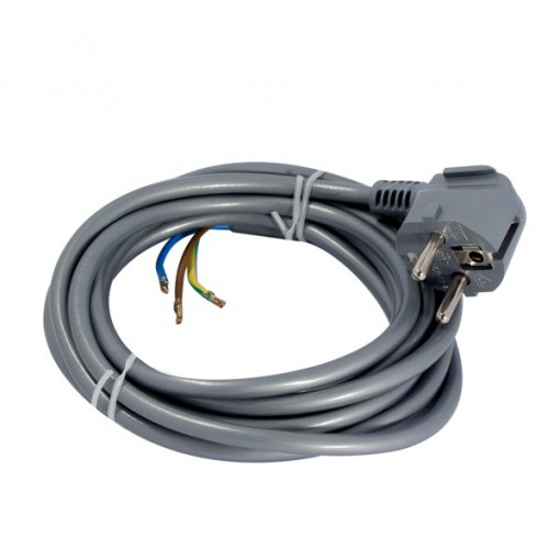 Cable - 3m - 3x1,0mm2 - Alu (SCH)