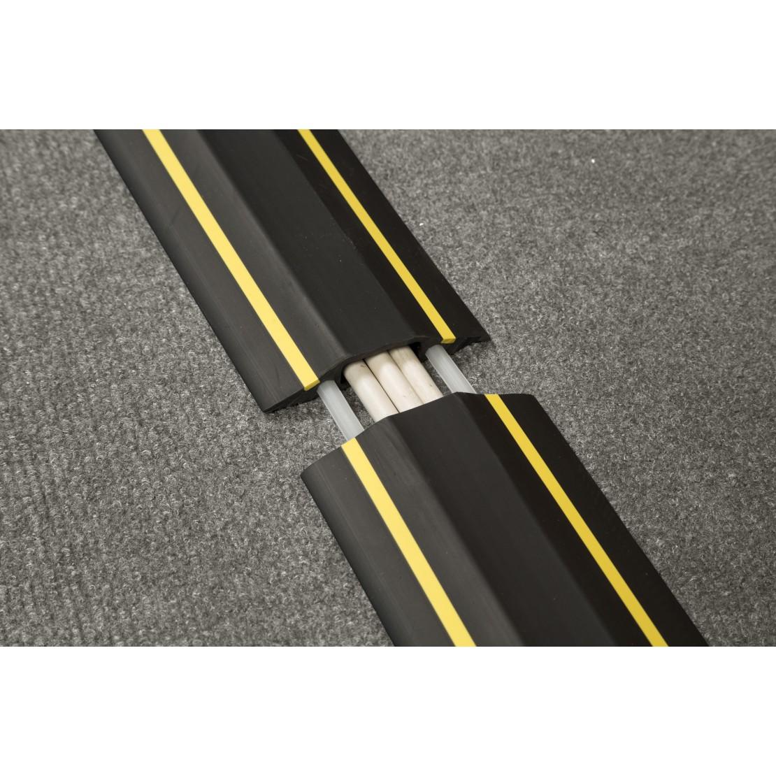 Vloer kabels werk mediumgewicht 80mm x 1.8m lengte