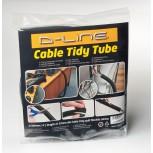 Zwarte Tube32mm x 1,1m
