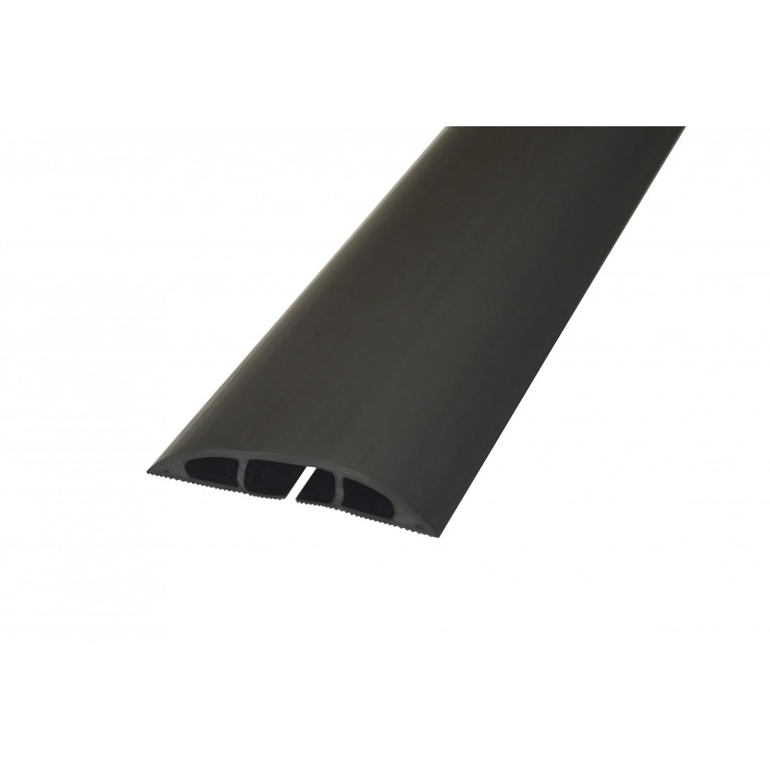 Vloer kabels werk lichtgewicht60mmx12mmx1.8m lengte