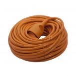 Prolongateur - 20 m 3x1.5mm2 - orange (SCH)