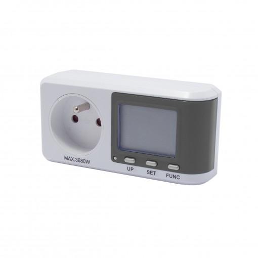 Elektriciteitsmeter ecoWatt 570(FR)