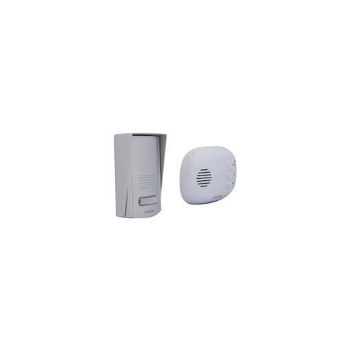 Audiofoon 2 draden - handvrij