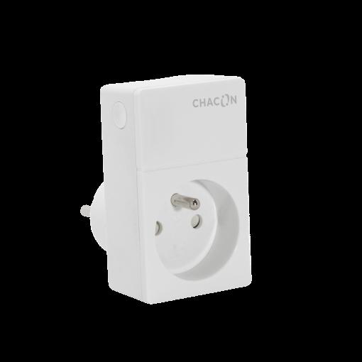 Chacon Wi-Fi socket