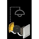 Module Wi-Fi éclairage