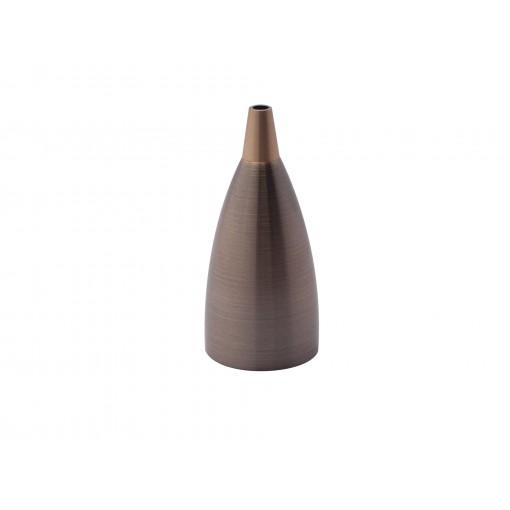 Metalen lamphouder- kopperen