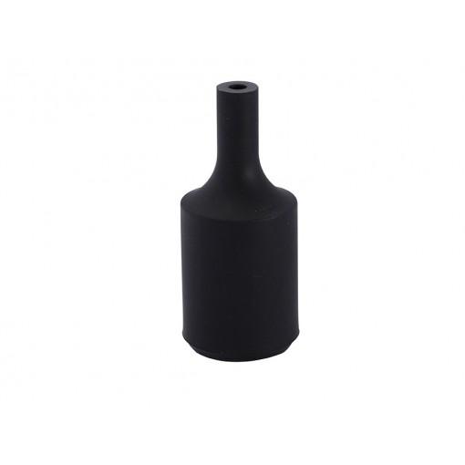 Douille silicone - Noir