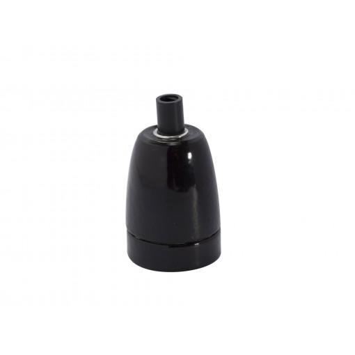 E27 ceramic lamp holder