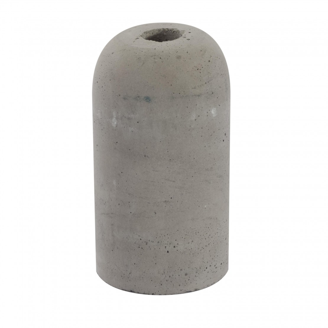 E27 concrete lamp holder