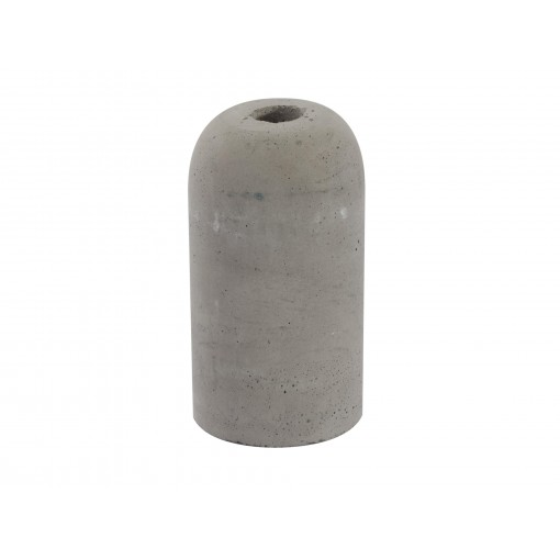 E27 concrete lamp holder