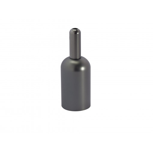 Douille métallique - Titane