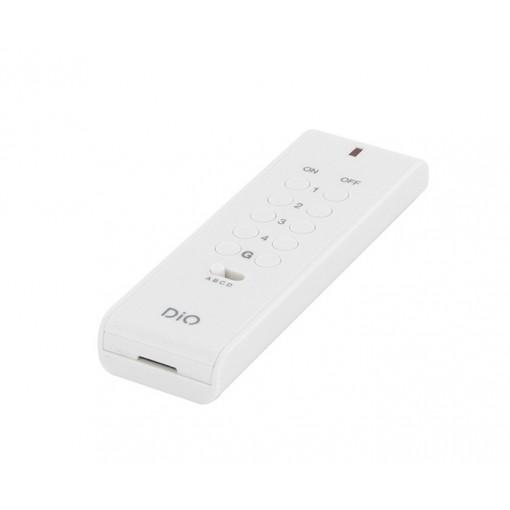 Telecomando de 16 canais DiO 1.0