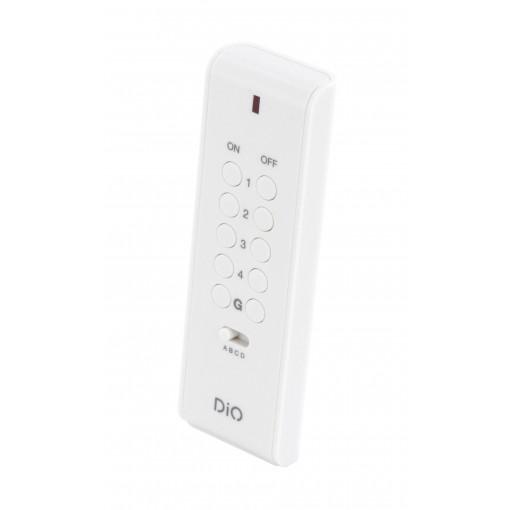Télécommande 16 canaux DIO 1.0