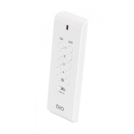 DIO 1.0-afstandsbediening met 16 kanalen