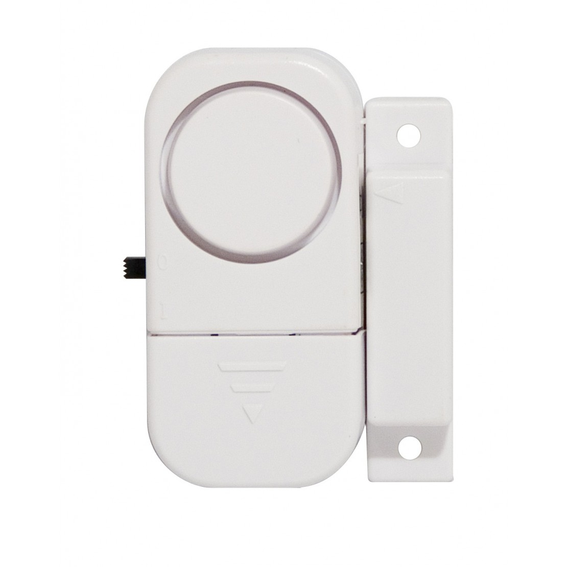 Pack 6 mini alarmas condetección magnética