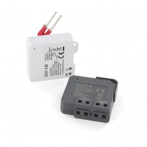 Kit Micromódulos transmisor +receptor(200W)