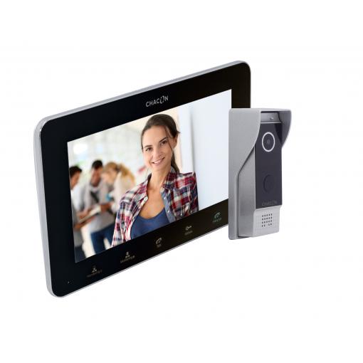 Vidéophone IP avec écran