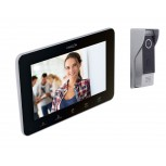 Videoportero IP con pantalla