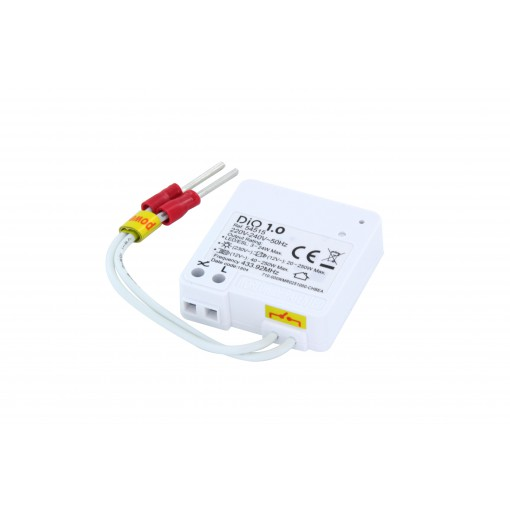 Micromódulo de iluminación On/Off