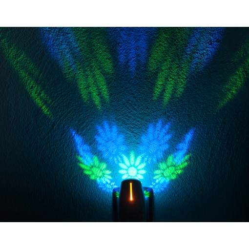 Luzes de presença de ligação a tomada
