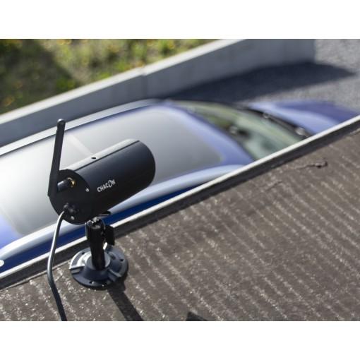 Accessoires voor videobewaking